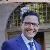 Mohammed Hashas